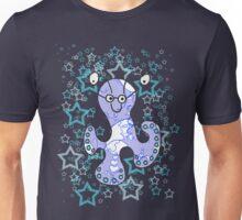 Specky four eyed monster Unisex T-Shirt