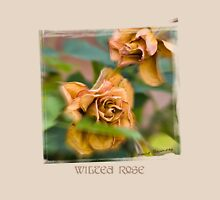 Wilted Rose Unisex T-Shirt