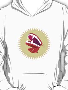 Chatter Vamp T-Shirt