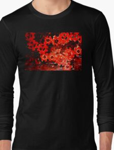 Gears, Ingranaggi 02 Long Sleeve T-Shirt