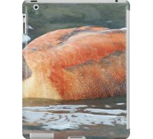 A Long way from Home iPad Case/Skin