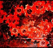 Gears, Ingranaggi 02 by MARCOMAJO