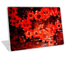 Gears, Ingranaggi 02 Laptop Skin