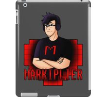 Markiplier - Simplified iPad Case/Skin
