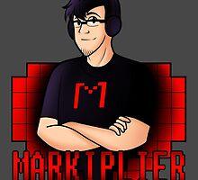 Markiplier - Simplified by asakawa