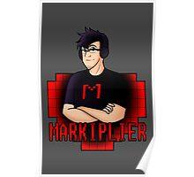 Markiplier - Simplified Poster