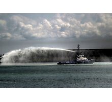 DHB Dauntless  Photographic Print