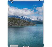 Alaska landscape iPad Case/Skin