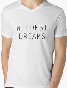Wildest Dreams Mens V-Neck T-Shirt