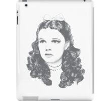 Dorothy - Clean iPad Case/Skin