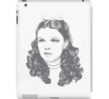 Dorothy - Clean iPad Case/Skin