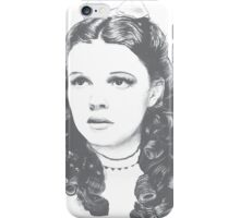 Dorothy - Clean iPhone Case/Skin