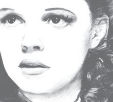 Dorothy - Clean Sticker