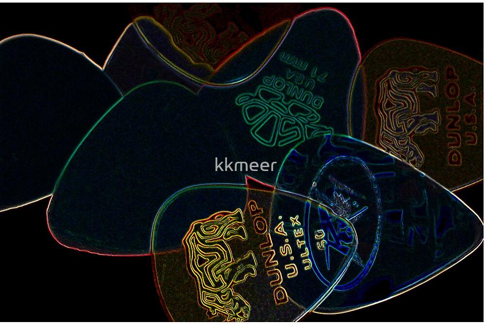 Making music by kkmeer