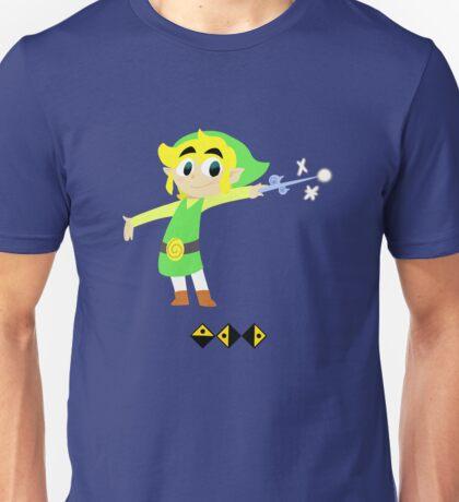 Wind's Requiem  Unisex T-Shirt
