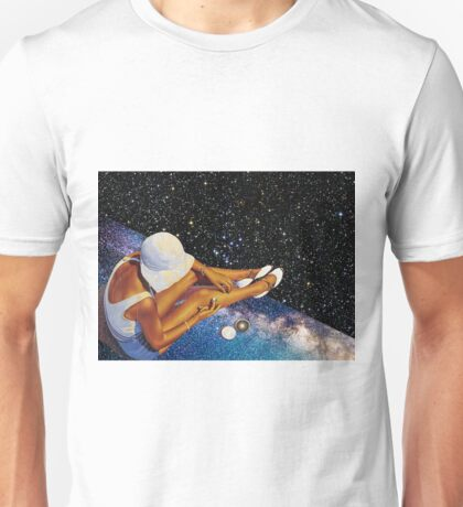 STAR BATHING. Unisex T-Shirt