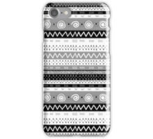 Etnic African Pattern iPhone Case/Skin