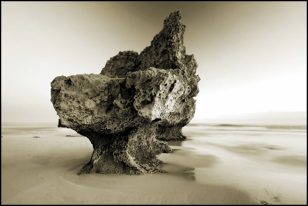 Mon Rocky by Robert Mullner