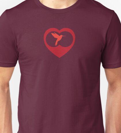Birding Love Unisex T-Shirt