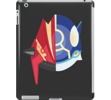 Primal Forces iPad Case/Skin