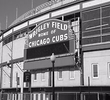Welcome to the friendly confines by phlgrl33