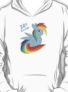 Rainbow Dash 20% Cooler T-Shirt