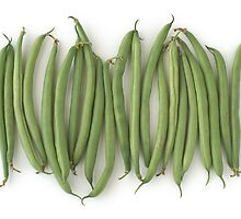 Green Beans as a Healthy and Nutritious Vegetable by etienjones