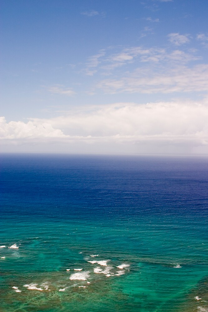 Hawaiin Ocean by shadow2