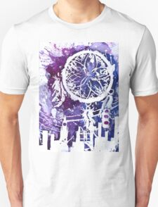 DreamCatcher #3 (CityScape) T-Shirt