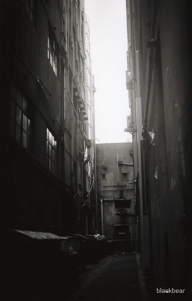 alley by blackbear