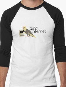 Best idea! Men's Baseball ¾ T-Shirt