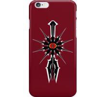 Sauron Age iPhone Case/Skin