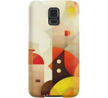 Canopy Bird  Samsung Galaxy Case/Skin