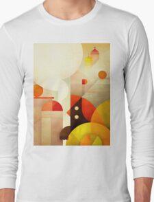 Canopy Bird  Long Sleeve T-Shirt