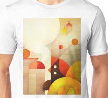 Canopy Bird  Unisex T-Shirt