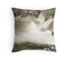 Brandy Creek-2  Throw Pillow