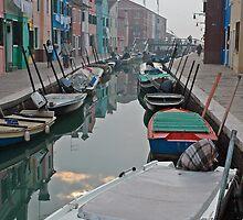 Venice by Erin Irwin