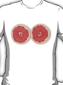 Grapefruit as Healthy and Nutritious Dietary Supplement  T-Shirt