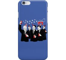 Democratic Party iPhone Case/Skin