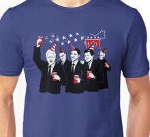 Democratic Party Unisex T-Shirt