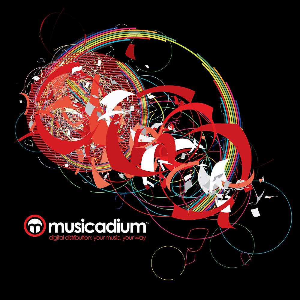 Service Society by musicadium
