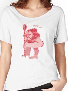 Yezda Urfa - Boris Women's Relaxed Fit T-Shirt