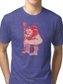 Yezda Urfa - Boris Tri-blend T-Shirt