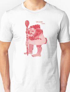 Yezda Urfa - Boris Unisex T-Shirt