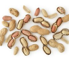 Peanuts as Healthy and Nutritious Food by etienjones