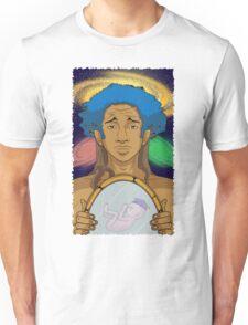 Jaden Smith Knows All Unisex T-Shirt