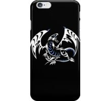 OL' Blue Eyes iPhone Case/Skin