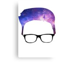 Tyler Oakley (youtuber) Canvas Print