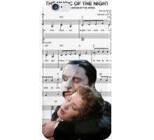 The Music of the Night - Phantom of the Opera iPhone Case/Skin