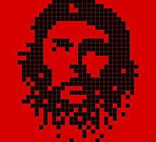 Digital Revolution by Tom Burns